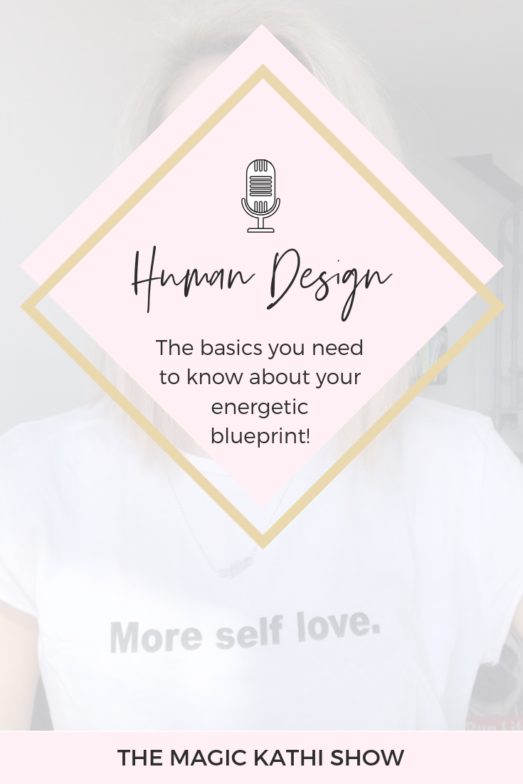 What is the Human Design System?