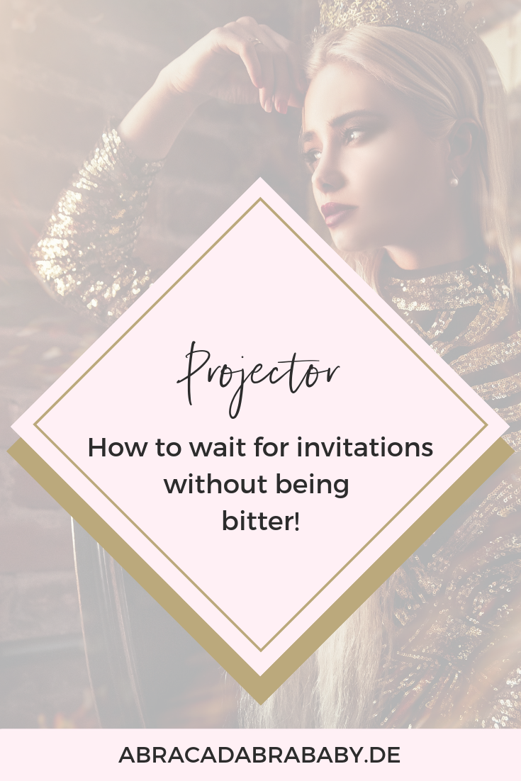 As a Human Design Projector you might get bitter and frustrated, while waiting for invitations. Sometimes you might even tend to coping mechanisms, such as disordered eating to get attention. Learn how you can uncover unhealthy behaviors, so you can embrace your design and decondition from what no longer serves your energy.
