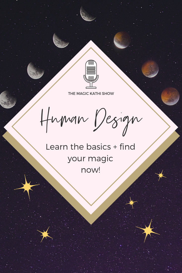 What is the Human Design System and how can you use it for your business and success?