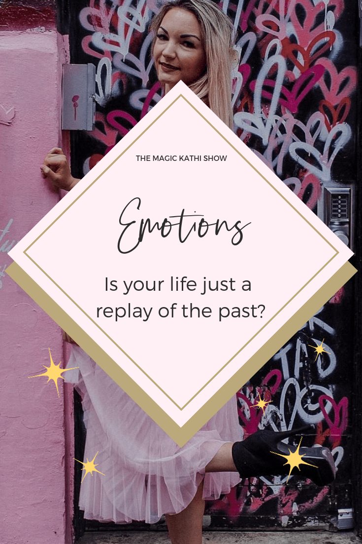 Emotions: don't let your greatest Gift destroy your Life!