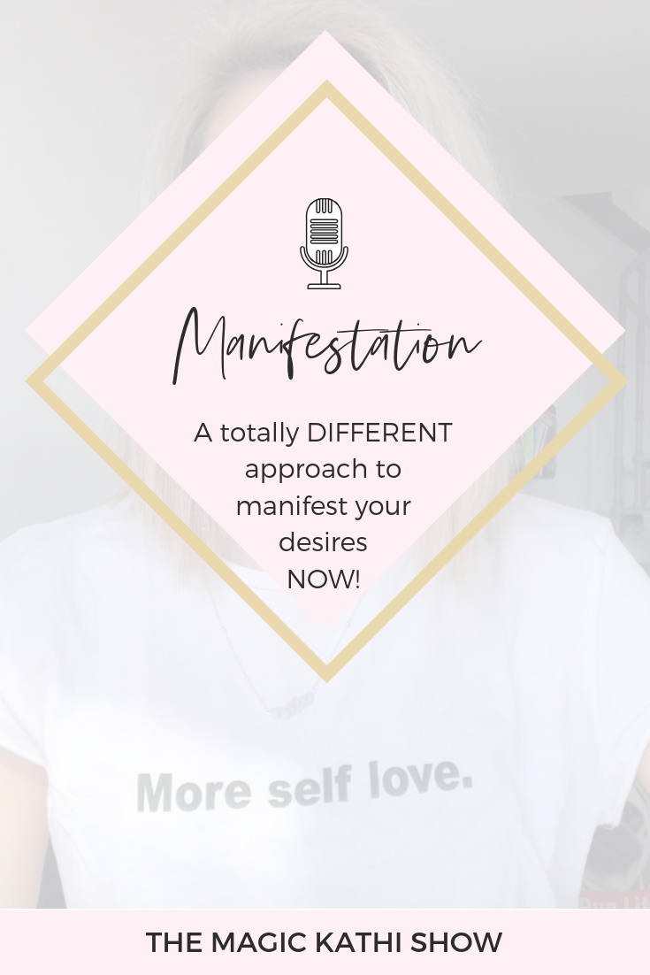A different manifestation approach that elevates your success habits!
