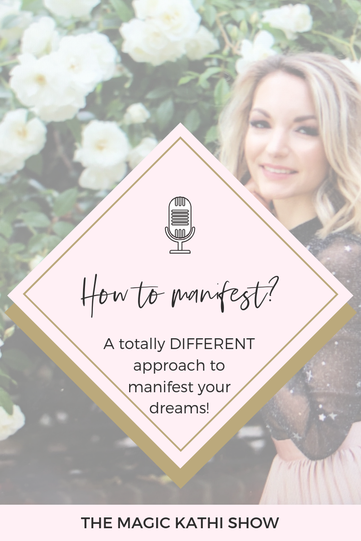 Become a manifestation babe with this new approach!