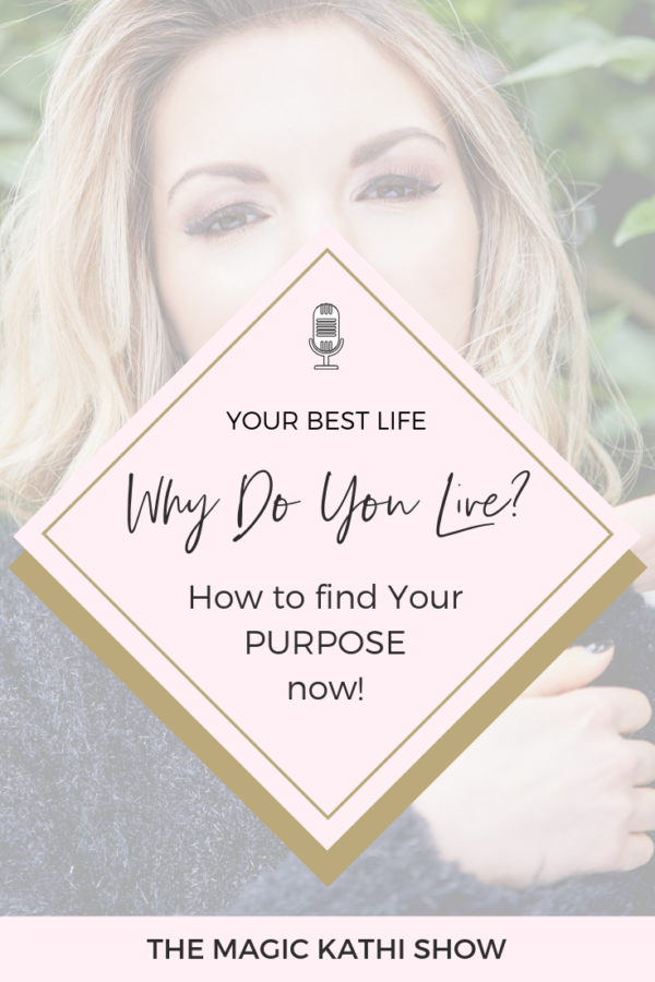 12   What is Your Purpose?   How to understand the Meaning of Life!