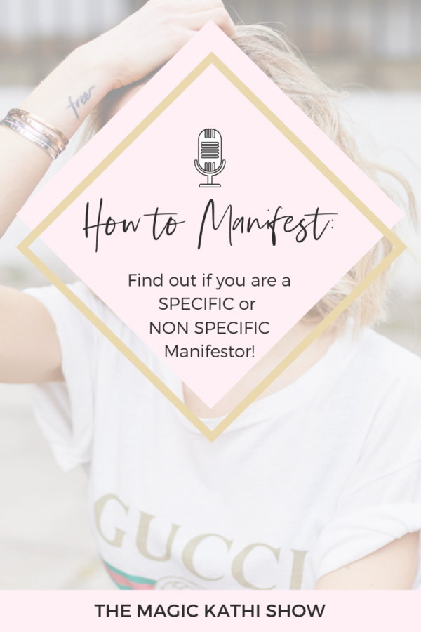 16 | How to manifest successfully | Human Design Insights