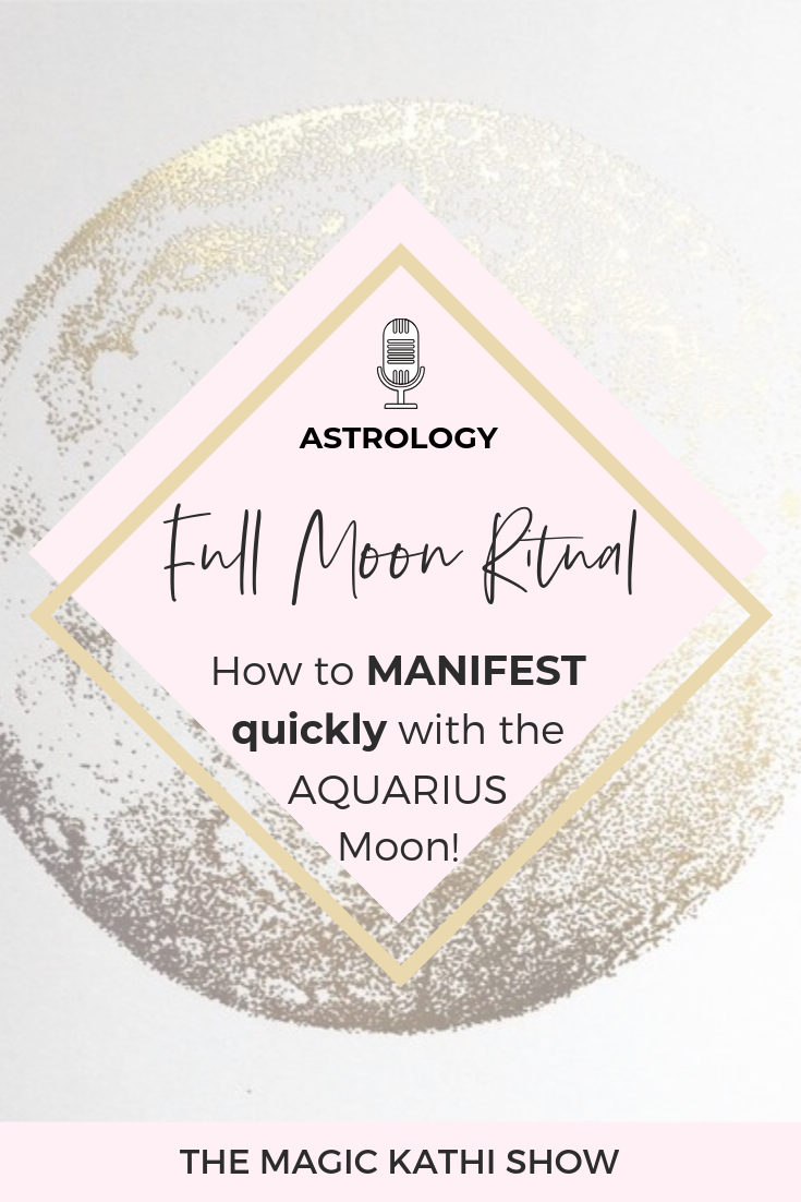 Full Moon Energy is always my favorite. It just feels like change, up level + transformation. But with this Full Moon in Aquarius, these energetics are even more amplified. Collectively we are all asked to shed a lot. This started with the heavy influences of the eclipses in July and further manifested now during Leo Season. But how is this Full Moon in Aquarius different?