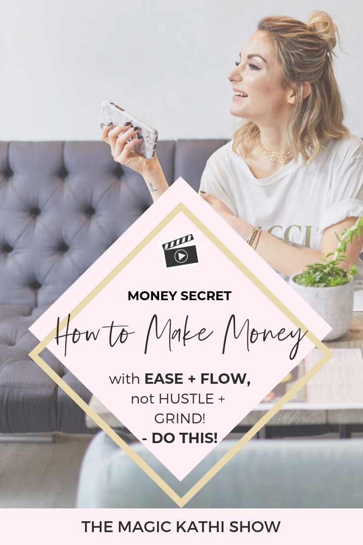 Money means freedom, joy, endless possibilities and living your dream. So HOW can you actually earn MORE MONEY? What's the MAGIC secret around abundance? It's so much simpler than you think! How can you use the law of attraction to earn more money and attract new cash into your bank account? It's actually much easier than you think. Click to watch my video on YouTube, where I share my money secrets with you. It's game changing, I promise! #mindsetshift #moneymindset #manifestationbabe