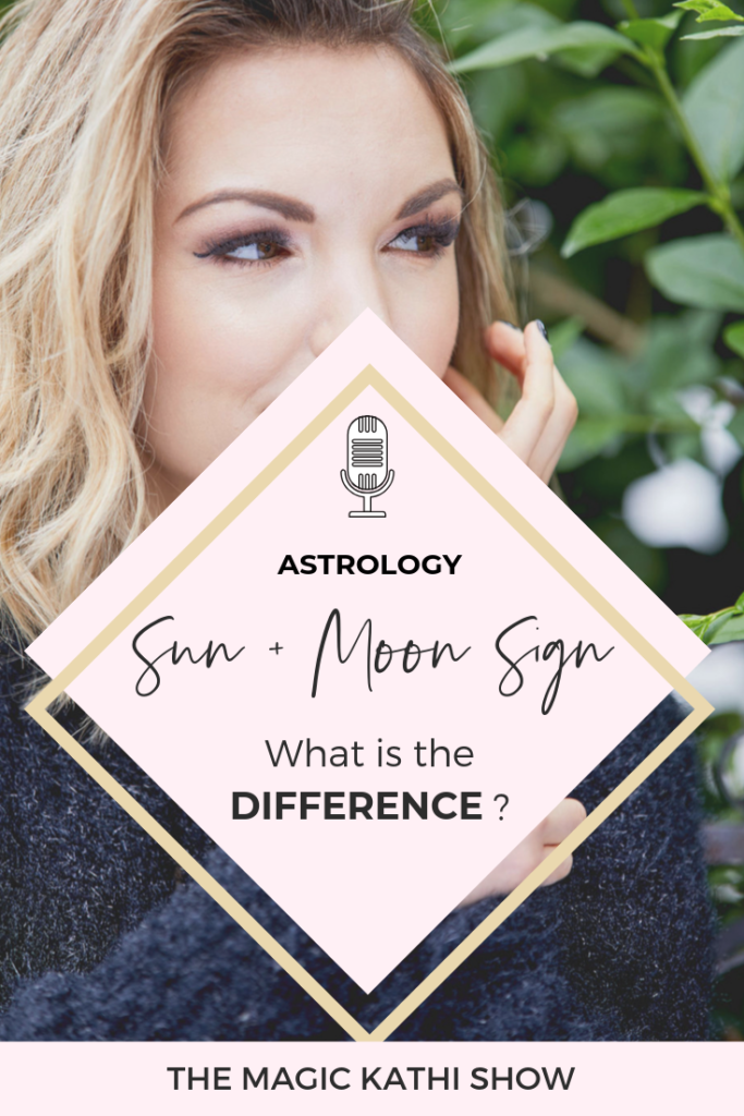 Everyone knows their astrological Sun Sign, but we are SO MUCH MORE!! Our personality is shaped by the totality of our birth chart - you here me saying this over and over again. Yet it is already SO helpful to understand the 3 main components that make up your personality. These are the Sun, Moon and Rising Sign. Join me in this episode to find out how these signs actually influence you as a person and learn to also understand how OTHER PEOPLE work!